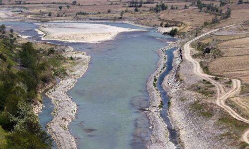 مدیرعامل سازمان آب منطقه ای: رودخانه های گیلان ظرفیت برداشت مصالح را ندارند