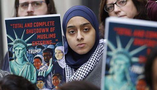 چرا لغو فرمان مهاجرتی ترامپ، اولویت روز اول بایدن است؟