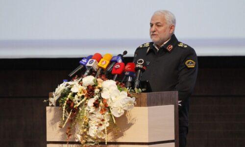 رئیس پلیس راهور ناجا: دستور لازم برای رسیدگی به پرونده سرباز وظیفه راهور صادر شد