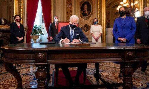 بایدن و بازگشت آمریکا به برجام / نخستین روز ریاست جمهوری جو بایدن چگونه میگذرد؟