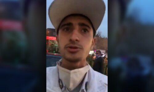 سیلی نماینده مجلس انقلابی بر صورت مجری قانون/ علی اصغر عنابستانی از مجلس اخراج میشود؟