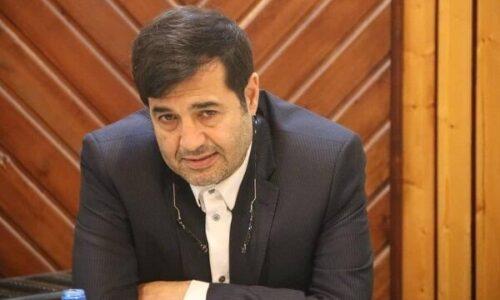 نماینده انزلی در مجلس: ۷۵ درصد از صادرات ایران به روسیه محصولات کشاورزی است