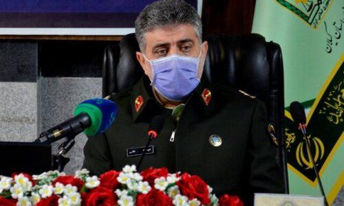 فرمانده انتظامی گیلان خبر داد؛ احتکار بیش از ۸۳ تن روغن در رودبار