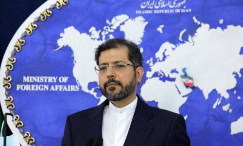ایران، ترامپ، پمپئو و چند مقام ارشد دیگر آمریکا را تحریم کرد