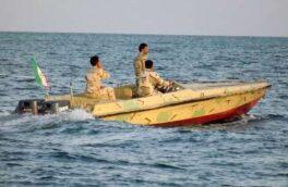 فرمانده دریابانی بندرانزلی خبر داد توقیف ۷ فروند شناور صیادی متخلف