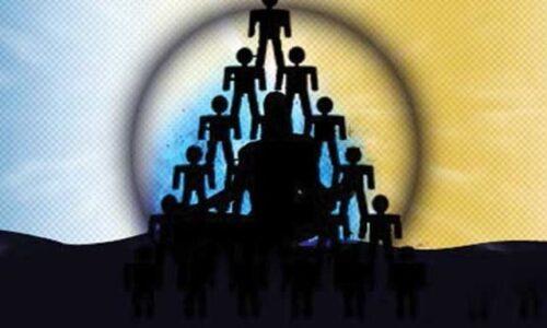 دستگیری ۲۴ عضو یک شرکت هرمی