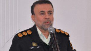 معاون هماهنگ کننده فرماندهی انتظامی گیلان: یک تن و ۲۹۸ کیلوگرم مواد غذایی احتکار شده در رشتکشف شد
