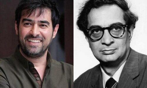 شهاب حسینی در نقش فیزیکدان و مخترع ایرانی