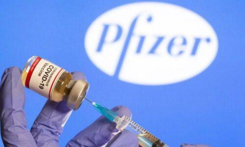 ورود واکسن فایزر از آمریکا توسط هلال احمر منتفی شد