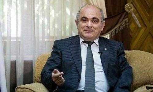سفیر روسیه در ایران به منطقه آزاد انزلی می آید