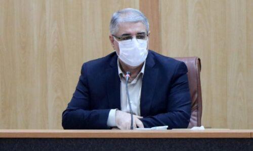 جانشین رئیس ستاد مدیریت کرونا گیلان خبر داد؛ خروج رشت از شرایط نارنجی/ ۱۳ شهرستان گیلان در وضعیت زرد هستند/ ضرورت استمرار رعایت الزامات بهداشتی