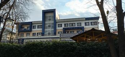 از ابتدای سال جاری تا پایان آذرماه به انجام رسید؛ ارایه ۶۳۳۳ خدمت در درمانگاه تخصصی و فوقتخصصی مرکز آموزشی درمانی ۱۷ شهریور رشت