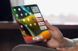 اپل آزمایش لولا دو گوشی تاشو را با موفقیت به اتمام رسانده است
