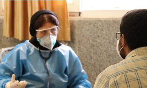 معاون فنی علوم پزشکی گیلان: کرونا با علائم سرماخوردگی ساده و آنفلوانزای خفیف بروز میکند