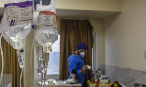 معاون علوم پزشکی گیلان: بستری روزانه کرونا در گیلان به کمتر از ۶۰ نفر رسید