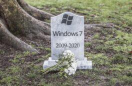 فناوریهایی که در سال ۲۰۲۰ منسوخ شدند