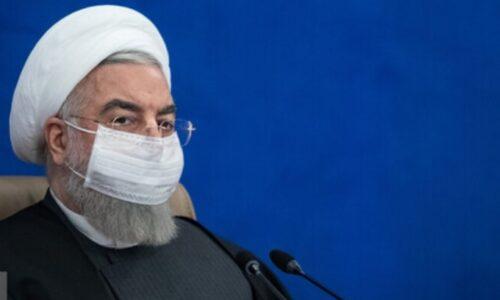 روحانی در جلسه هیات دولت: بر محاکمه مسببین حادثه هواپیمای اوکراینی اصرار داریم/خط قرمزهای ما در بودجه قابل شکستن نیست