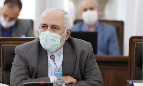 ظریف: هنوز از فاجعه سقوط هواپیمای اوکراینی شرمنده و عذرخواهم
