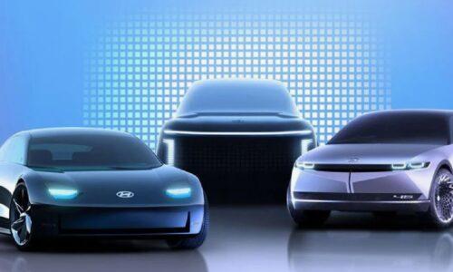 هیوندای از آغاز مذاکره با اپل برای تولید Apple Car خبر داد