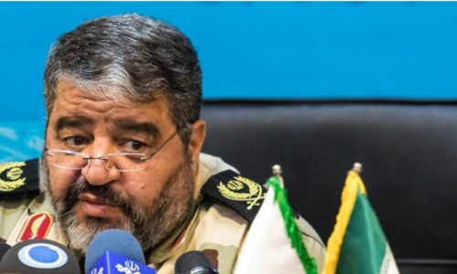 سردار جلالی: اطلاعات ناشی از واکسیناسیون میتواند مبنای تهدید زیستی علیه ایران باشد