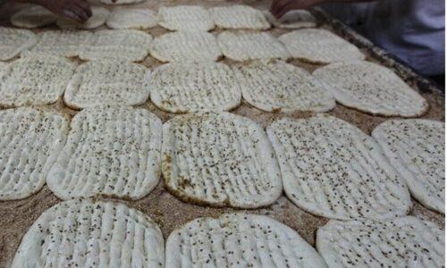 حدود ۱۱۹ هزار تن آرد توسط شبکه تعاون روستایی گیلان توزیع شد