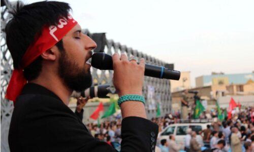 خواننده مشهور ایرانی بستری شد / به او گفته بودند نخواند + عکس