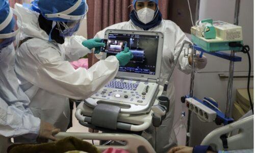 معاون علوم پزشکی گیلان: آمار بیماران بستری در گیلان طی هفته اخیر روند کاهشی داشته است