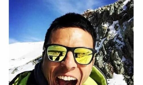 مرگ چترباز جوان در سالگرد پلاسکو