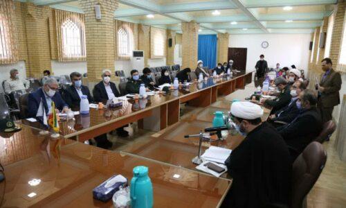 سرپرست شهرداری در جلسه ستاد بزرگداشت یوم الله ۱۳ آبان مطرح کرد: شهرداری رشت با تمام ظرفیت برای برگزاری مراسم یوم الله ۱۳ آبان پای کار خواهد بود
