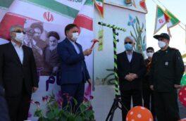 همزمان با لحظه تاریخی ورود امام خمینی (ره) به کشور انجام شد؛ نواخته شدن زنگ انقلاب توسط استاندار گیلان در یکی از مدارس رشت