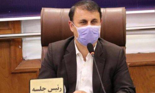 فرماندار رشت خبر داد: تردد از رشت به شهرستان های زرد آزاد شد