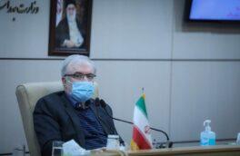 هشدار وزیر بهداشت: ویروس جهش یافته کرونا در کشور چرخیده است