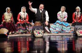 جشنواره ای برای موسیقی بومی گیلان