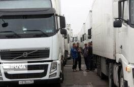 فرماندار آستارا پایش بهداشتی رانندگان خارجی را خواستار شد
