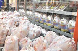 رئیس سازمان صنعت، معدن و تجارت گیلان: مردم نگران کمبود مرغ در بازار نباشند