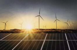 مدیرعامل شرکت برق منطقهای گیلان: گیلان میتواند قطب تولید انرژی بادی و خورشیدی در منطقه شود