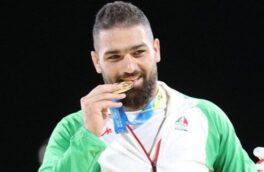 دوپینگ پویا رحمانی در کشتی بازیهای ساحلی جهان مثبت شد