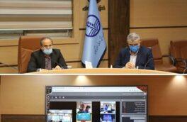 تقدیر سخنگوی وزارت بهداشت از عملکرد موفق گیلان در طرح شهید سلیمانی