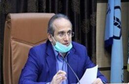 درخواست از رییس دستگاه قضا در خصوص بهسازی دو رودخانه رشت