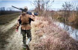 دستگیری ۳۸۵ نفر شکارچی متخلف در گیلان