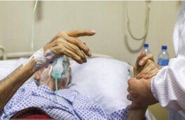 معاون فنی علوم پزشکی گیلان عنوان کرد: غربالگری کرونایی ۷ هزار سالمند گیلانی/ شناسایی ۵۳ سالمند مشکوک