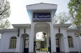 دستگیری عاملان شرارت و درگیری بیمارستان پورسینا رشت