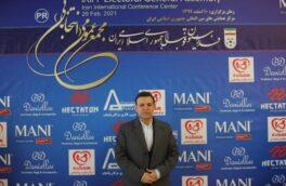 شهاب الدین عزیزی خادم رئیس فدراسیون فوتبال شد / کریمی «روز مهندس» را با تاخیر تبریک گفت!