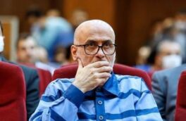 تأیید ۳۱ سال حبس برای اکبر طبری در شعبه اول دیوان عالی کشور/ عاقبت طبری
