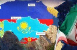 قزاقستان جزو ۲۰ کشور هدف صادراتی ایران است