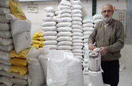 برنج قهوهای؛ محصولی با ارزش غذایی بالا ،بیگانه با سفره ایرانی