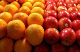 رئیس سازمان صمت گیلان خبر داد: آغاز توزیع میوه تنظیم بازار در گیلان