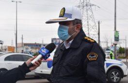 رئیس پلیس راه گیلان خبر داد؛ رصد محورهای گیلان توسط ۷۵ خودروی گشتی