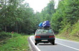 ادامه روند خروج مسافرین نوروزی از گیلان؛ خروج ۲ میلیون و ۶۰۰ مسافر نوروزی از گیلان