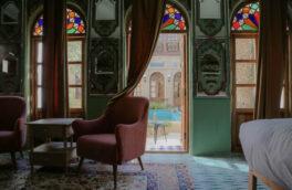 تغییر کاربری ۹ بنای تاریخی گیلان برای تبدیل به هتل بوتیک
